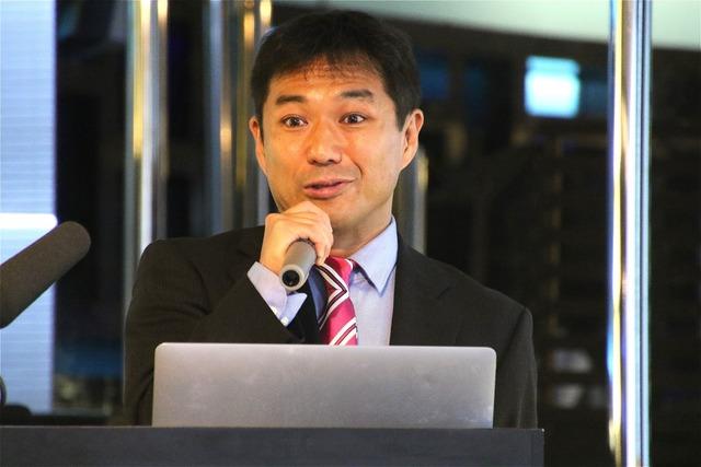 株式会社pluszero 代表取締役会長CEO 小代義行氏02