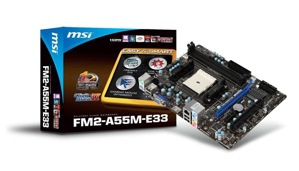 CPUとマザーで1万円も!? オーバークロックも試せるSocket FM2対応マザーボード