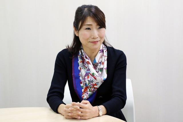 SDGsについて語る、日本ノハム協会 代表理事 神田尚子氏