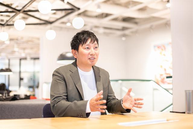医療DXについて語る、株式会社ネクイノ 代表取締役 石井健一氏