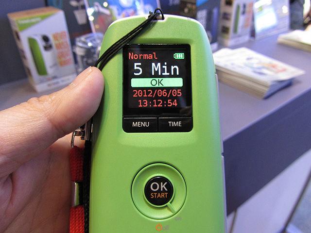 Time-Lapse(微速度)撮影ができるカメラ! COMPTEX TAIPEIで見つけたオモシロガジェット【デジ通】