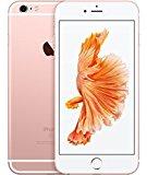【国内版SIMフリー】 iPhone 6s Plus (128GB, ローズゴールド)
