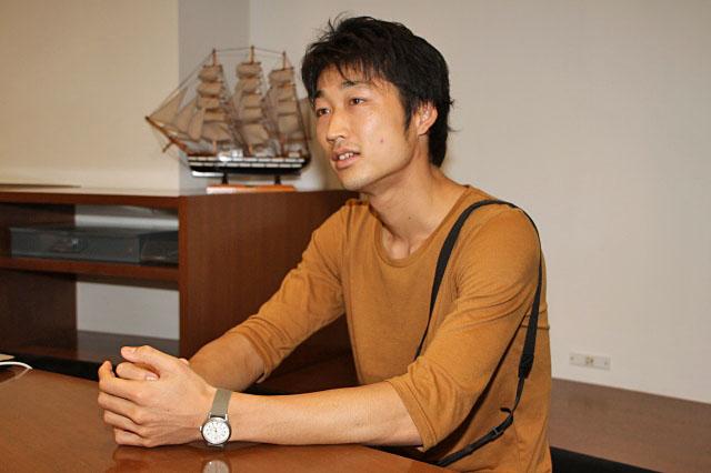 再び生きることを決意した人の姿をとらえたドキュメンタリー!丹羽 理 氏が語る、写真展「再生」