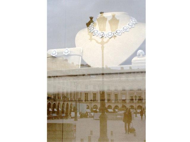 堀内球代写真展「Endless Fragments - Paris -」
