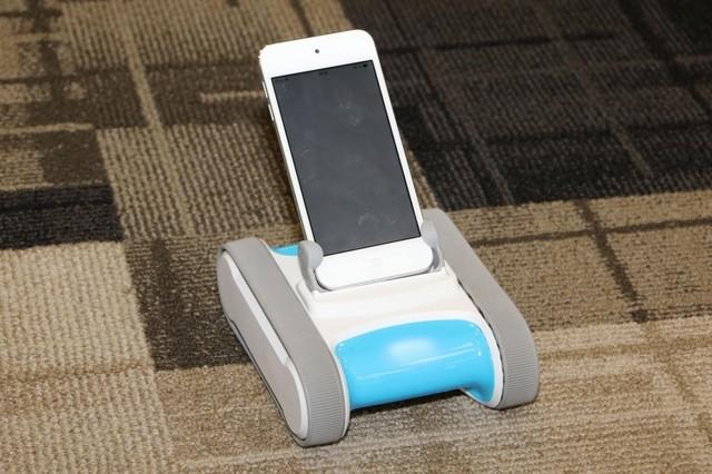体感型エデュケーショナルロボット