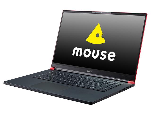 mouse X5-B_正面右