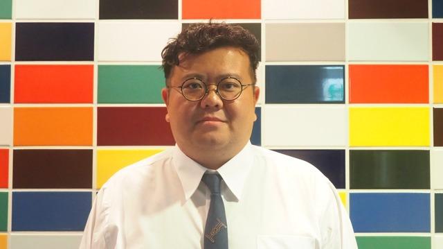 HW ELECTRO株式会社代表取締役ショウ・ウェイチェン氏