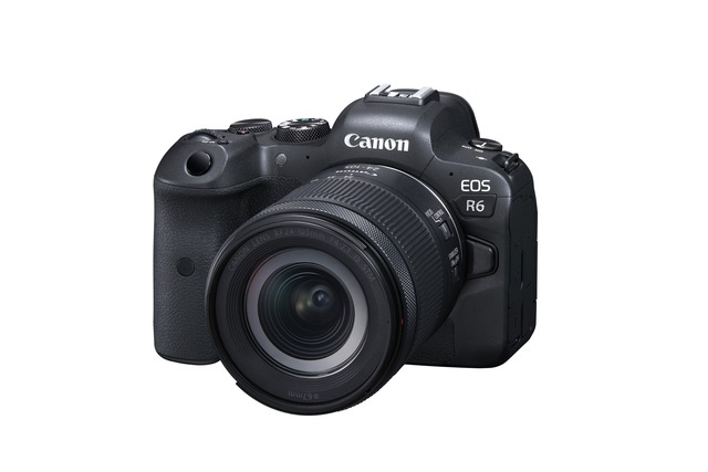 デジタル一眼カメラ「EOS R6」