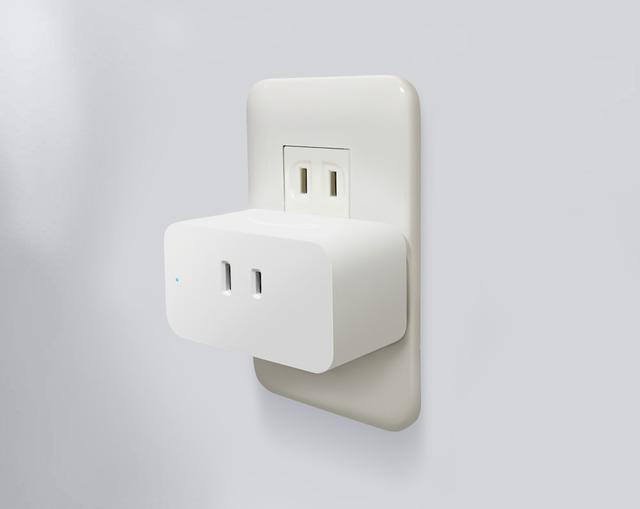 スマートプラグ「Amazon Smart Plug」02