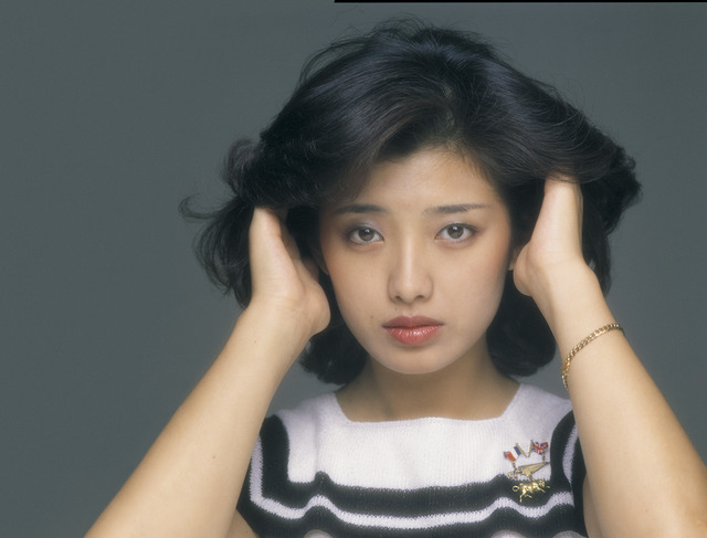 Photo of It's been 40 years since I retired! Over 600 songs by the legendary diva Momoe Yamaguchi have finally been unsubscribed!