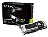 ZOTAC GeForce GTX 980 Reference グラフィックスボード VD5513 ZTGTX98-4GD5REF01