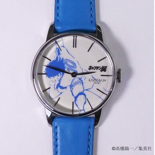 『キャプテン翼』×LOCMANコラボ時計02