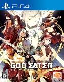 GOD EATER RESURRECTION クロスプレイパック&アニメVol.1 限定生産