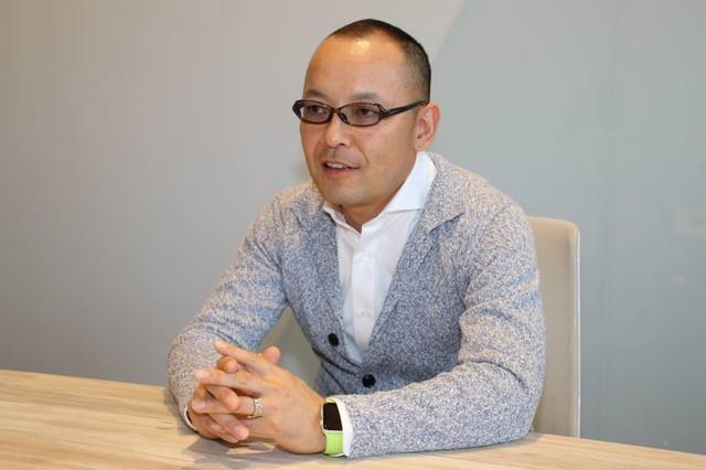 Dmet idea 株式会社 代表取締役 河合敏彦氏