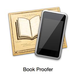 Apple Book Proofer