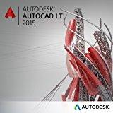 AutoCAD LT 2015 Commercial New SLM