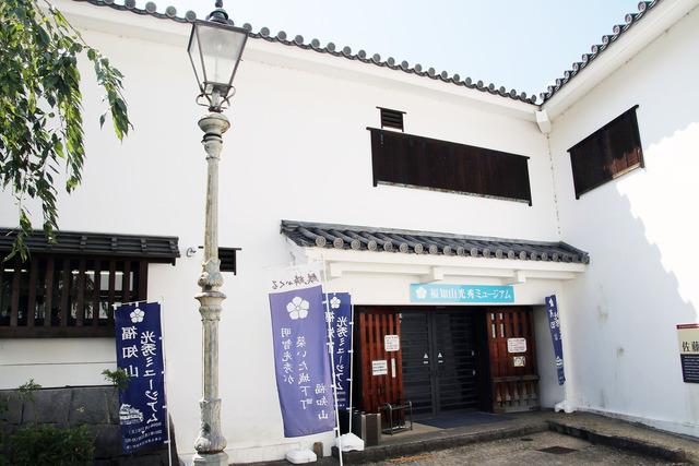 福知山光秀ミュージアム02