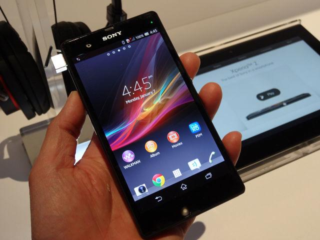 時代はスマートフォン! スマホ市場へのシフトが明確となったCES 2013【デジ通】