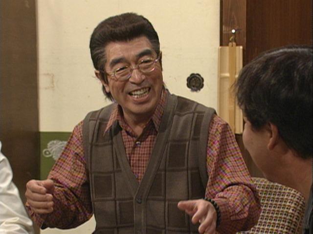 【ファミリー劇場】志村けんのだいじょうぶだぁⅡ_2