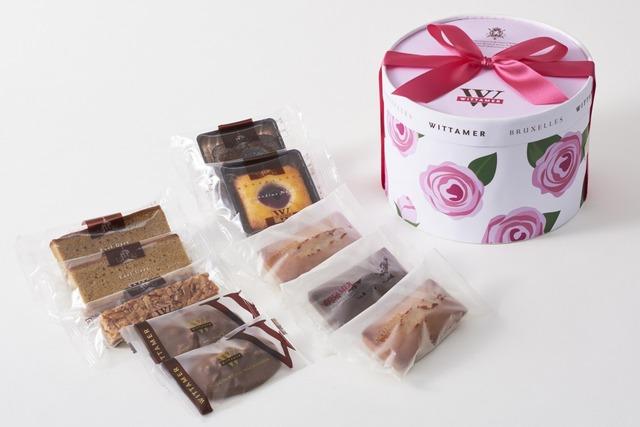 ベルギー王室御用達チョコレートブランド「ヴィタメール」