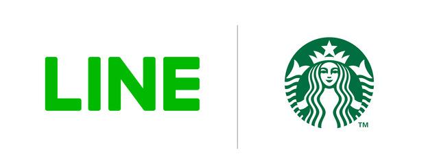LINE_Starbucks