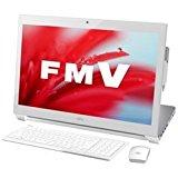 富士通 FMV ESPRIMO WH53/S [Office付き] FMVW53SW (スノーホワイト)