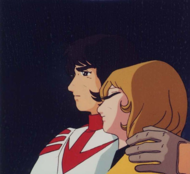 【ファミリー劇場】さらば宇宙戦艦ヤマト 愛の戦士たち