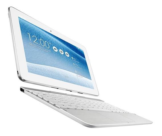 モバイルキーボードドック付属モデル(ホワイト:TF103-WH16D)
