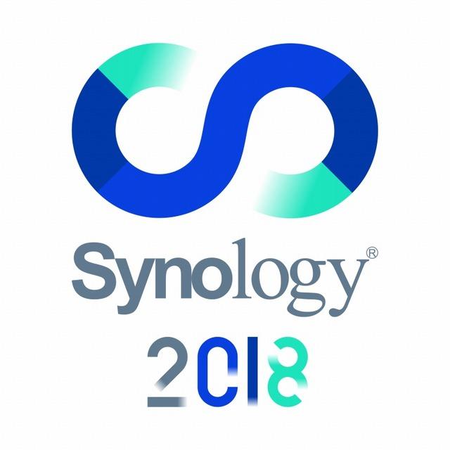 Synology 2018_logo