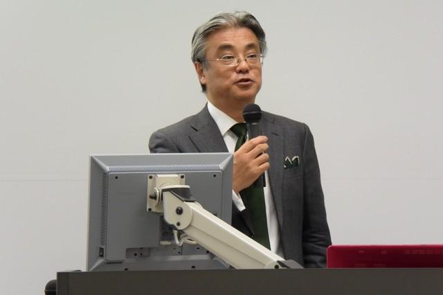株式会社お金のデザイン代表取締役 廣瀬朋由氏