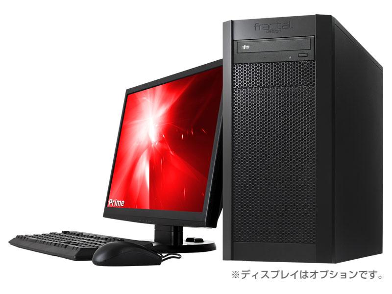 GeForce GTX 660 Ti搭載PC登場! ドスパラより新型GPU搭載モデル発売開始
