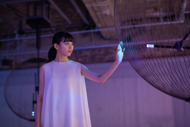 Ginza Sony Park_#012AiA_Autonomous_サイズ変更