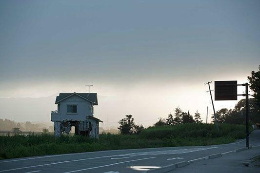 あの日からはや2年 福島第一原発20キロ圏内の記録をまとめた電子書籍写真集