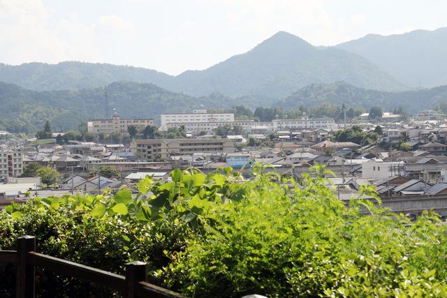 福知山城05