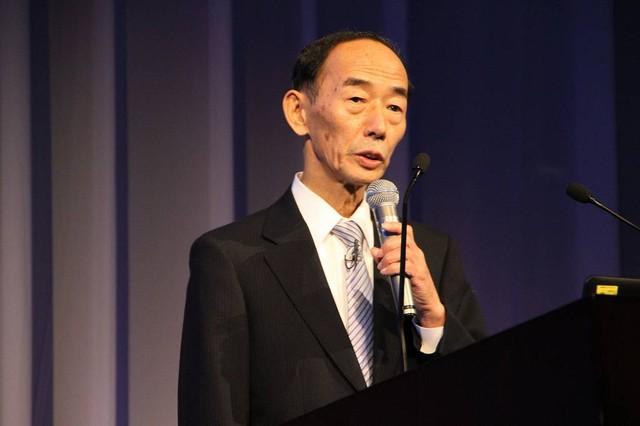 NTTコミュニケーションズ株式会社代表取締役社長の有馬彰氏
