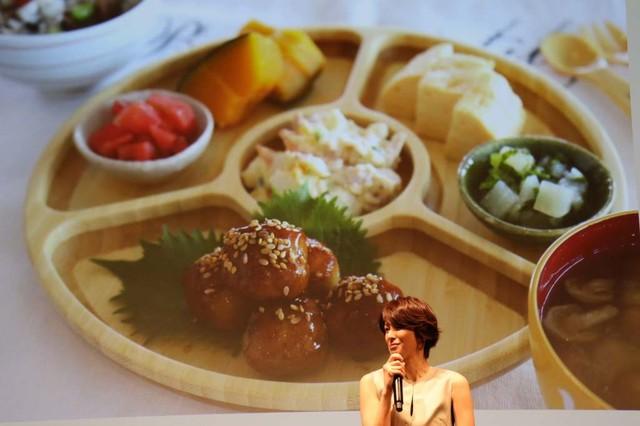 吉瀬美智子さんが撮影した料理の写真