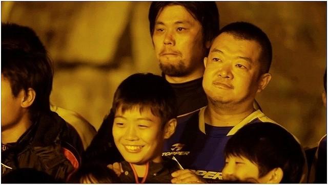 【第4弾】小学校を巣立つ息子たちへ、お父さんチームが見せた11の背中