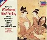 プッチーニ:歌劇「蝶々夫人」全曲