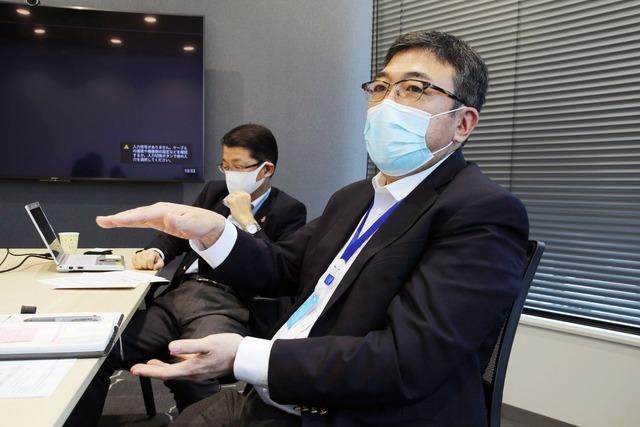 ファーストキッチン株式会社取締役川上俊彦氏