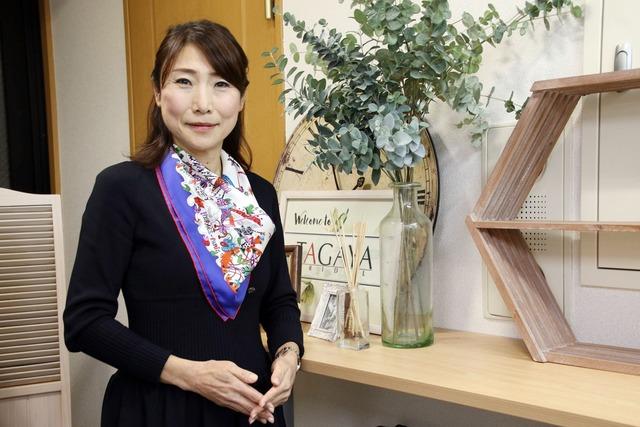 日本ノハム協会 代表理事 神田尚子氏に聞く、同協会が目指す未来