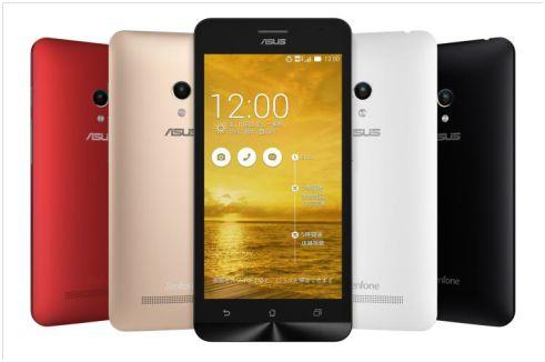 ASUS JAPANが提供する「ZenFone 5(16GBモデル)」