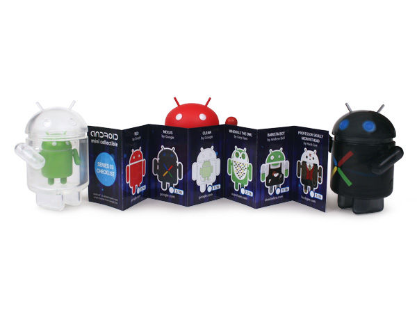 オイラもiPhone 5対応だぜ〜!ドロイドコレクション&iPhone 5キャラカバー登場