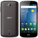エイサー SIMフリースマートフォン Liquid Z530 ブラック Z530K-F01