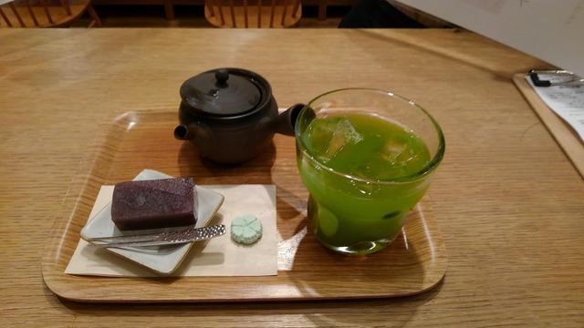銘茶セット1