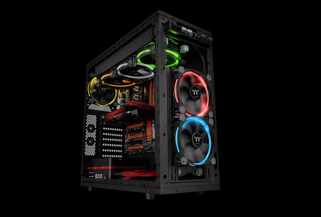 Riing RGB Fan Premium Edition_16