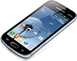 Samsung Galaxy S DUOS S7562 (Black ブラック) SIMフリー海外携帯
