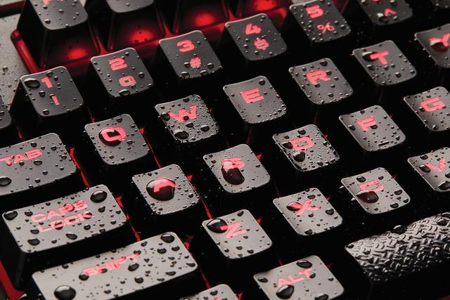 K68 Red LED_12