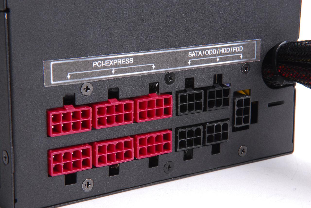 高ワットを安定供給できる電源! ZALMANより1250ワット電源発売開始