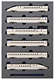 Nゲージ 10-1262 W7系北陸新幹線「はくたか」 6両基本セット