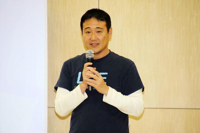 デジタルハリウッド大学大学院教授佐藤昌宏氏